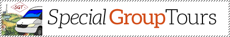 Special Group Tours Logo